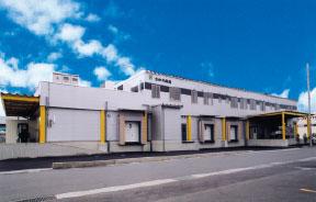 わかば食品|静岡工場